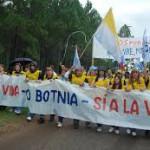 Retorna la cuestión Botnia y amenazan con cortar rutas nuevamente