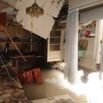Inundados de La Plata, siguen esperando soluciones