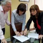 Caso Cabandié: Michetti lo perdona, Pinedo lo lleva a la Justicia