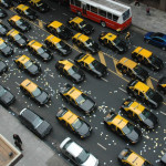 Nuevo aumento en las tarifas de taxi