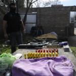 Rosario: El narcotráfico produjo 3 muertes mas por ajustes de cuenta