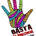 Dia internacional de la eliminación de la violencia contra la mujer