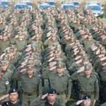 Reconocimiento económico para las fuerzas de seguridad movilizadas por saqueos
