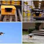 Delivery por drones