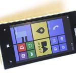 Nokia 520, con aplicaciones para porteños