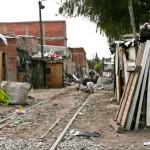 Hay 10 millones de pobres en el país