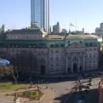 El Banco Nación suspendería los créditos para enfriar la economía