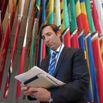Lorenzino, nombrado embajador en la Unión Europea
