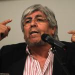 Moyano pide bono de $3.000 antes de las paritarias