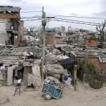 Mas de 163 mil personas viven en villas porteñas