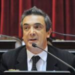 """Nito Artaza propone góndolas especiales para """"precios cuidados"""""""