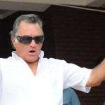 """Barrionuevo sobre CFK: """"Seguramente se va a ir antes"""""""