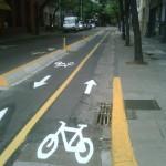 APDESBA propone incentivar a trabajadores del Subte que usen bici