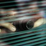 Las cámaras ocultas: delito con cárcel