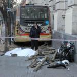Transito Porteño: Un muerto cada cuatro días