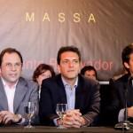 Division en el Frente Renovador por la postergación de paritarias sugeridas por Massa