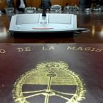 El Consejo de la Magistratura tiene  nuevo Presidente