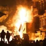 25 manifestantes muertos en Ucrania
