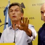 Macri: A 500 mil firmas de la revocación de su mandato
