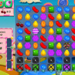 Candy Crush: imbatible en internet, fracaso en Wall Street