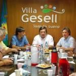 Declararon la emergencia económica en Villa Gesell