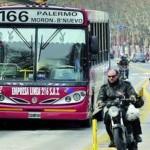 Mediante cámaras y multas vigilarán el cumplimiento de los carriles exclusivos
