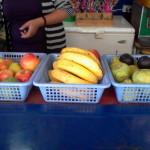 Sólo el 25% de las kioskos escolares ofrece alimentos saludables