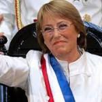 Hoy asume Bachelet