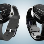 """Motorola lanza su nuevo smartwatch, el """"Moto 360"""""""