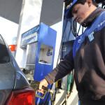 Llegó un tercer aumento de la nafta en 2014, alcanzando un acumulado de 23%