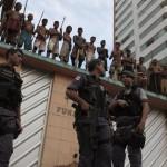 Narcos brasileños atacan destacamentos de la Policía Pacificadora