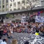 La Gobierno de la Ciudad descontará los días a los docentes que mañana no comiencen las clases