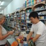 Más de 500 supermercados chinos se sumarían al programa Precios Cuidados