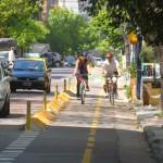 Arranca una campaña para capacitar ciclistas