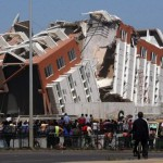 Chile, en vilo por nuevos sismos