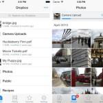 Carousel: la nueva aplicación de Dropbox
