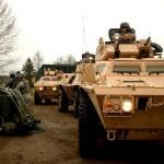 Tropas estadounidenses desembarcarán en Ucrania