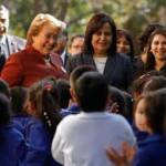 Chile: Bachelet impulsa la educación gratuita