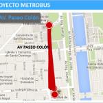 Las obras para el nuevo Metrobus de Paseo Colón arrancarían en dos meses, pese a los reclamos de los vecinos