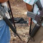 Según la ONU, en México, la violencia es generalizada