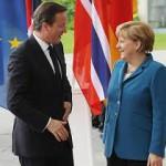 La disputa por el control de la Unión Europea