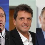Candidatos opositores buscan arrancar la campaña con un juicio político a Boudou