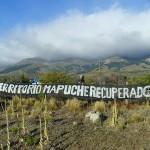Tensión en Chile por disputa de tierras