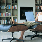 Trabajar desde casa, un buen recurso para quienes saben administrar el tiempo