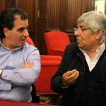 Moyano – Ritondo: la fórmula ganadora en Independiente