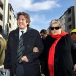 """Hebe sobre caso Ciccone: """" A Boudou lo dejaron demasiado solo"""""""