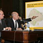 Larreta se presentará en la Legislatura para brindar información sobre la gestión macrista