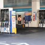Tras el aumento de precios, cae la venta de combustible