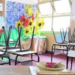 Provincia: Paro docente por 48 horas