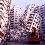 Por un sismo, más de 300 muertos en China